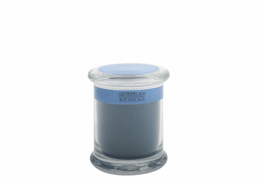 NEW! - Santorini 8.6 oz. Glass Jar Candle by Archipelago