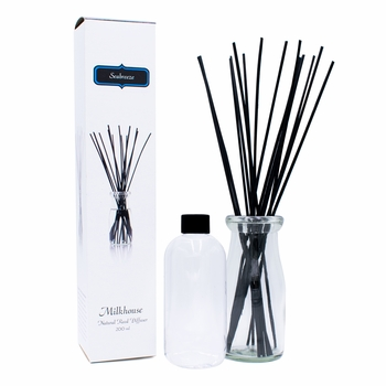 Sea Breeze Reed Diffuser Kit by Milkhouse Candle Creamery