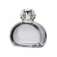 NEW! - Serenity Grey Fragrance Lamp - Lampe Berger by Maison Berger