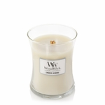 NEW! - Smoked Jasmine WoodWick Candle 10 oz. | New WoodWick Spring & Summer 2019 Releases