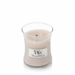 NEW! - Smoked Jasmine WoodWick Candle 3.4 oz. | WoodWick Mini Candles