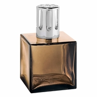 NEW! - Smoky Cube Fragrance Lamp - Lampe Berger by Maison Berger
