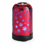 CLOSEOUT - Snowfall Airome Ultrasonic Essential Oil Diffuser | Candle Warmer Closeouts