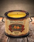 Spiced Pear22 oz. McCall's Vintage Candle | McCall's Candles Closeouts