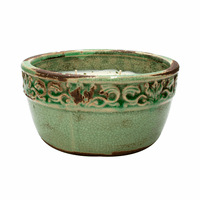 NEW! - Spring Thyme Vintage Bowl Swan Creek Candle