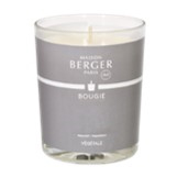 NEW! - Summer Night Small Candle 180g - Maison Berger by Lampe Berger