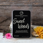Sweet Woods Fragrance Melts by Milkhouse Candle Creamery | Fragrance Melts by Milkhouse Candle Creamery