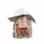 CLOSEOUT - Tarocco & Clove 6.5 oz. Standard Bag by Aromatique | Aromatique Fragrance Closeouts