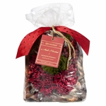 CLOSEOUT - The Smell of Christmas 7 oz. Standard Bag by Aromatique | Aromatique Fragrance Closeouts