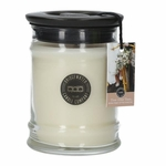 NEW! - Time After Time Large Jar Candle - Bridgewater | New Releases by Bridgewater Candles
