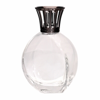 NEW! - Tocade Clear Fragrance Lamp - Lampe Berger by Maison Berger
