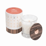 NEW! - Tomato Neroli Aura WoodWick Candle | New WoodWick Spring & Summer 2019 Releases