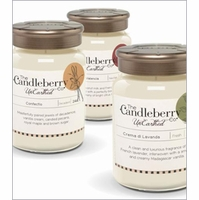 NEW! - UnEarthed Luxury Candles by Candleberry