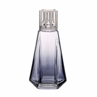 NEW! - Urban Blue Grey Fragrance Lamp - Lampe Berger by Maison Berger