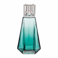 NEW! - Urban Green Fragrance Lamp - Lampe Berger by Maison Berger