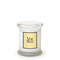 NEW! - Verbena 8.6 oz. Frosted Jar Candle by Archipelago