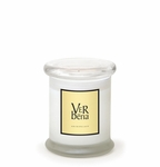 NEW! - Verbena 8.6 oz. Frosted Jar Candle by Archipelago | Shop All Archipelago Candles