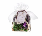 CLOSEOUT - Viola Driftwood Standard Bag by Aromatique | Aromatique Fragrance Closeouts