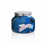 Volcano Petite 8 oz. Gallery Petite Jar Candle by Capri Blue | Gallery Collection by Capri Blue