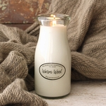 Warm Wool 8 oz. Milkbottle Candle by Milkhouse Candle Creamery | 8 oz. Milkbottle Candles by Milkhouse Candle Creamery