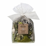 CLOSEOUT - White Amaryllis & Rosemary 8 oz. Standard Bag by Aromatique | Aromatique Fragrance Closeouts