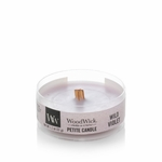 NEW! - Wild Violet Petite WoodWick Candle | WoodWick Petite Candles