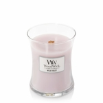 NEW! - Wild Violet WoodWick Candle 10 oz. | New WoodWick Spring & Summer 2019 Releases