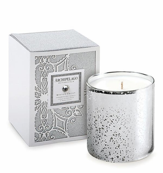 _DISCONTINUED_Winter Frost Boxed Candle by Archipelago
