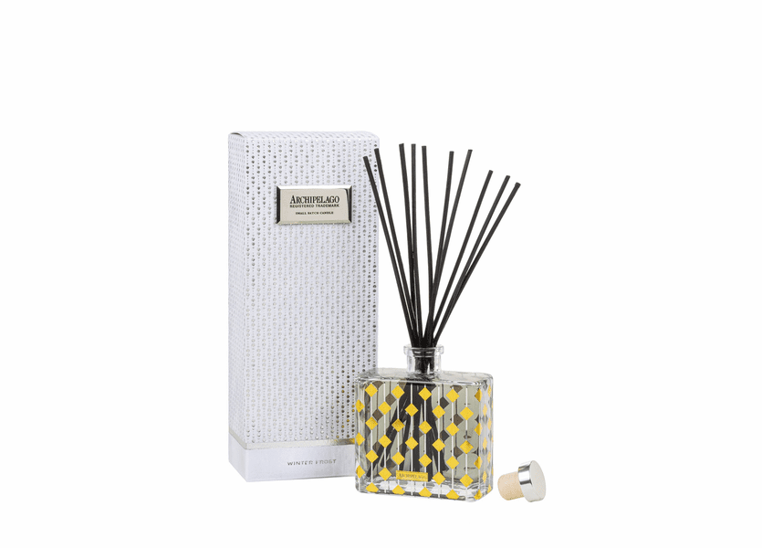 NEW! - Winter Frost Holiday Diffuser by Archipelago