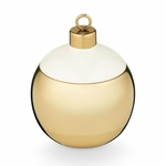 NEW! - Winter Mint Metal Ornament Illume Candle | Holiday Collection by Illume Candles