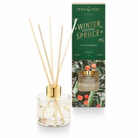 CLOSEOUT - Winter Spruce 3 fl oz. Diffuser by Tried & True