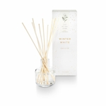 NEW! - Winter White Aromatic Diffuser by Illume Candle | Holiday Collection by Illume Candles