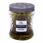 NEW! - Wood Smoke Fragrance Beads WoodWick Candle | New WoodWick Spring & Summer 2019 Releases