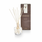 NEW! - Woodfire Aromatic Diffuser by Illume Candle | Holiday Collection by Illume Candles