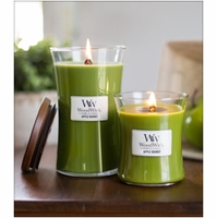 WoodWick Fall & Holiday 2019 New Releases