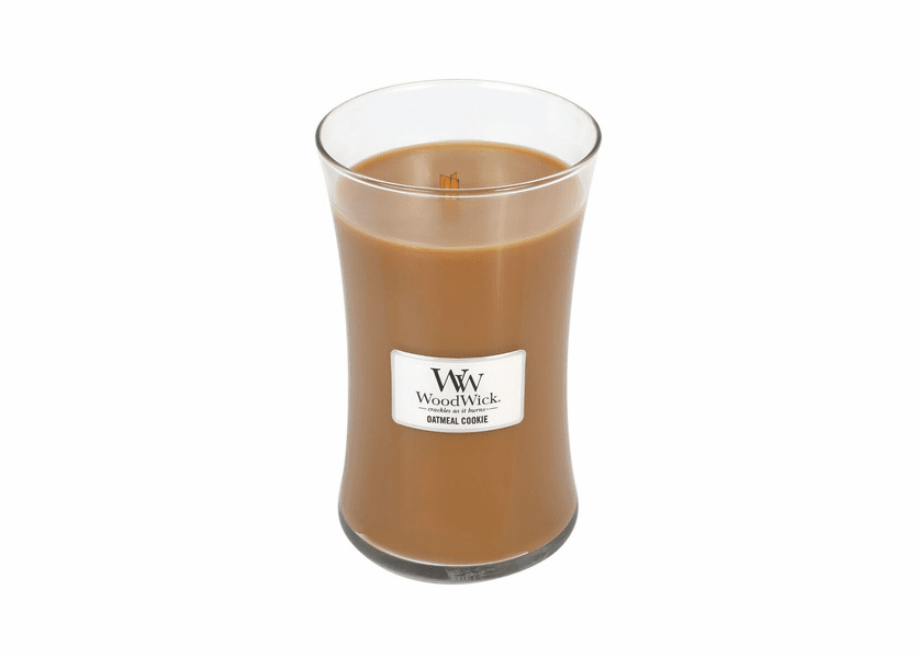 Oatmeal Cookie WoodWick Candle 22 oz.