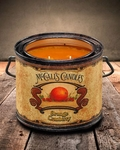 Orange Cranberry 22 oz. McCall's Vintage Candle | McCall's Candles Closeouts