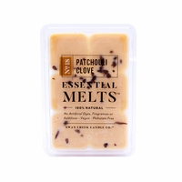 Patchouli Clove 4.5 oz. Swan Creek Candle Essential Melts