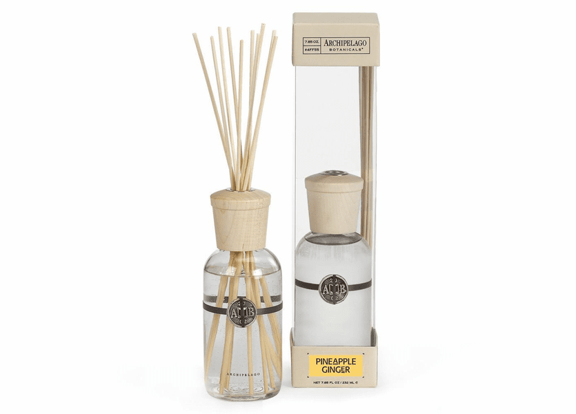 Pineapple Ginger Reed Diffuser by Archipelago