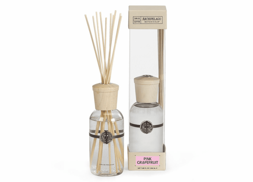 Pink Grapefruit Reed Diffuser by Archipelago