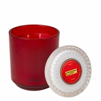 Pomegranate Citrus 2 Wick Glass Hostess Candle by Archipelago
