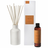 NEW! - Pumpkin Spice 4 oz. Reed Diffuser Set by Aromatique