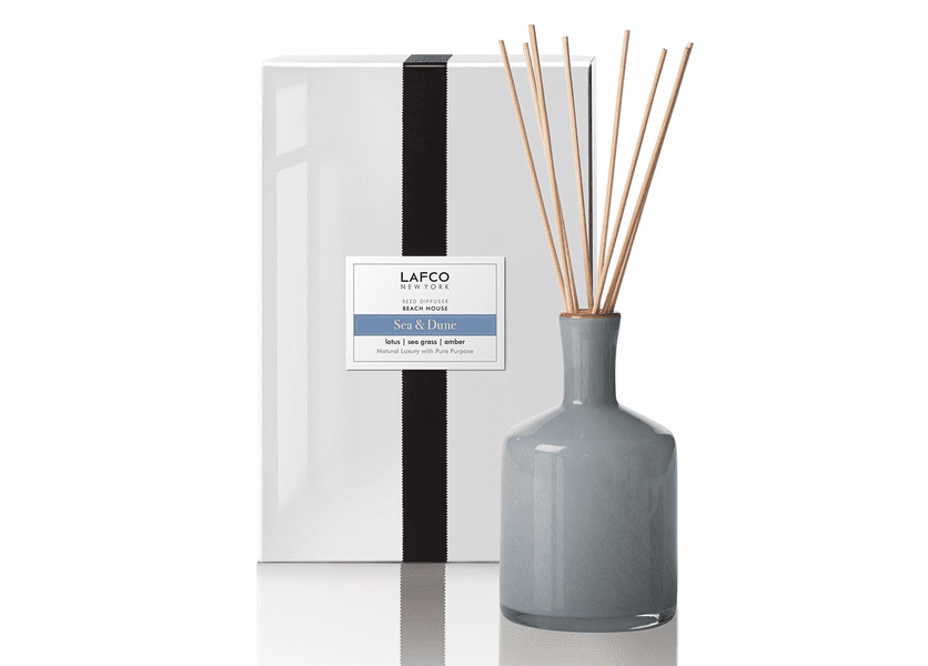 Sea & Dune 15 oz. Reed Diffuser by Lafco New York