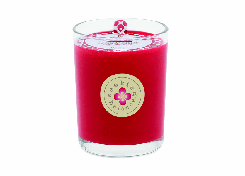Seduce (Patchouli & Anise) Seeking Balance 15 oz. Large Spa Candle by Root