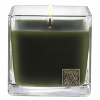 NEW! - Smell of the Tree 12 oz. Cube Candle by Aromatique