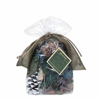 CLOSEOUT - Smell of the Tree 8 oz. Standard Bag by Aromatique