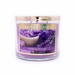 Soothing Lavender 14.5 oz. Bronze Collection Colonial Candle | Bronze Collection Colonial Candle
