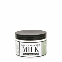 Soy Milk 8 oz. Sugar Scrub by Archipelago