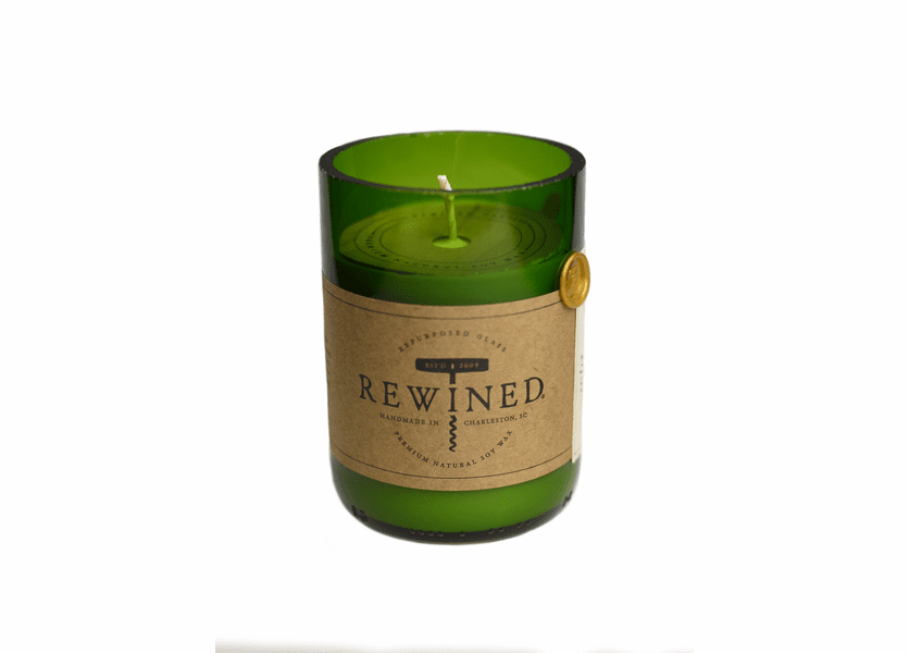 *Spiked Cider Rewined Candle - 11 oz.