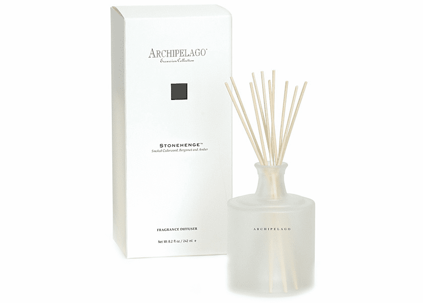 Stonehenge Excursion Diffuser by Archipelago